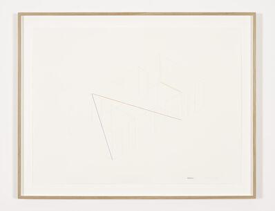 Fred Sandback, 'Untitled', 1985
