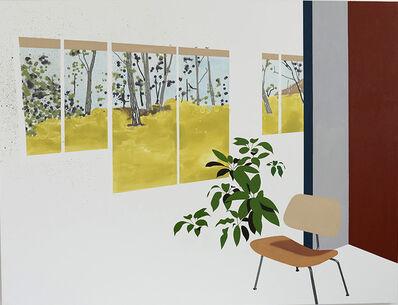 Blaise Drummond, 'Palisades', 2013