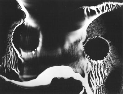 Wynn Bullock, 'Photogram', 1969