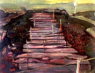 Franziska Klotz, 'Brücke', 2018