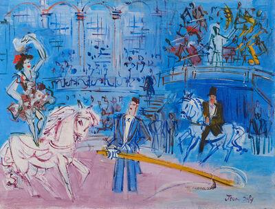 Jean Dufy, 'Le Cirque'