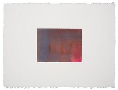 Anastasia Pelias, 'Watercolor 5', 2014