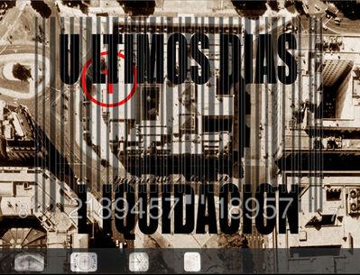Margarita Paksa, 'Últimos días, liquidación', 1998