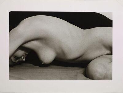 Louis Stettner, 'Anastasia 86', 1986