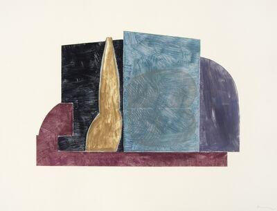 Freya Payne, 'Blackhinans', 2013