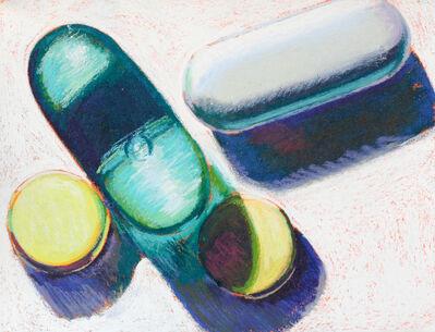 Kelly Reemtsen, 'Pill Study 1', 2011