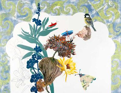 Jennifer Bain, 'Grasshopper', 2014