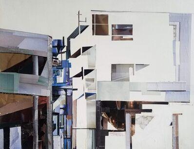 Margaret Noel, 'Structure III', 2018