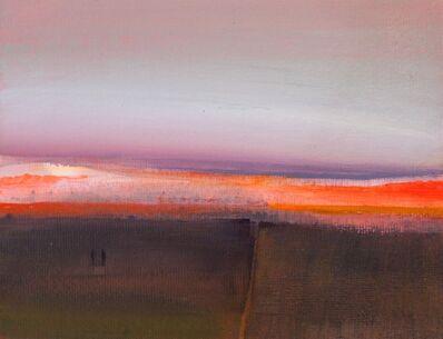 Barbara Hubert, 'Landscape IV', 2017