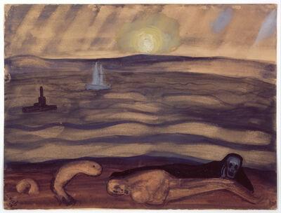 Alice Neel, 'REQUIEM', 1928
