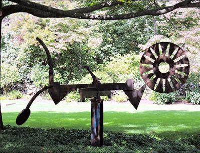 Carole Eisner, 'Primal', 2003