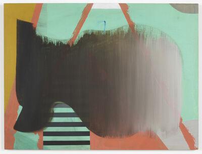 Sonia Almeida, 'Gradient Head', 2012