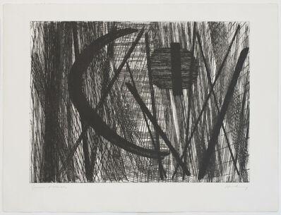 Hans Hartung, 'G 11', 1953