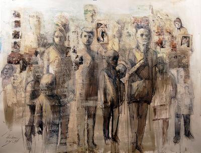 Shahram Karimi, 'Children ', 2014