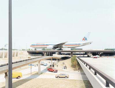 Nick Meek, 'Jet Bridge, Dallas', 2005