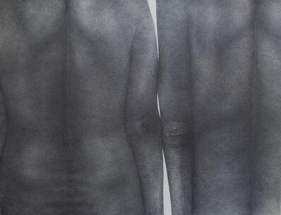 Diana Quinby, 'Couple de dos III', 2020