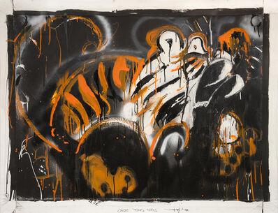 Marcy Brafman, 'Tiger Tank', 2015