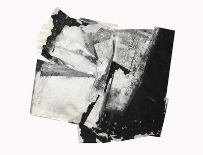 Zheng Chongbin 郑重宾, 'Cluster No. 4 合体4号', 2017