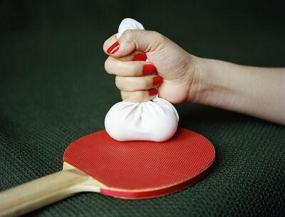 Pixy Yijun Liao, 'Ping Pong Balls', 2013