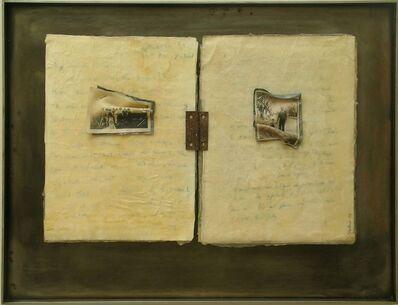 Carlos Gallardo, 'Tiempo a Tiempo V', 1996