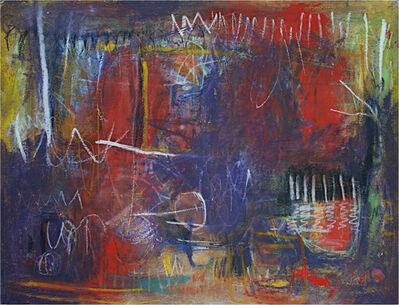 Alayna Rose, 'Heart Stop Happy I', 2008