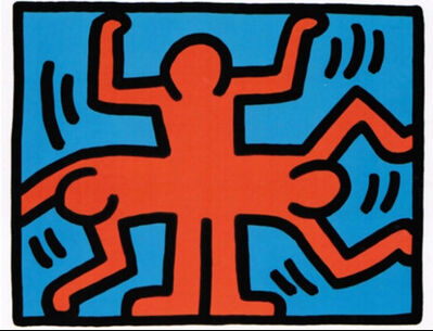 ac9bd9321 Keith Haring: Pop Shop - For Sale on Artsy
