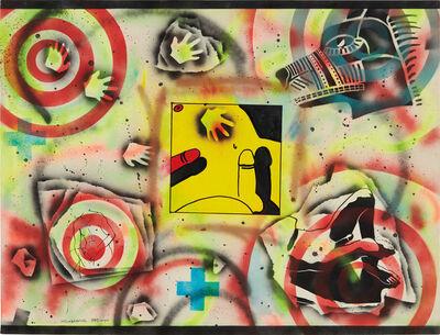 David Wojnarowicz, 'Untitled', 1983