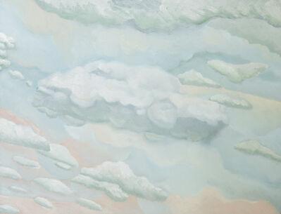 Keegan Monagham, 'Cloudcar', 2013