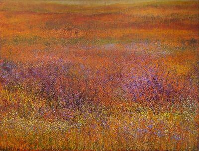 Thelma Appel, 'Desert Sage ', 1973