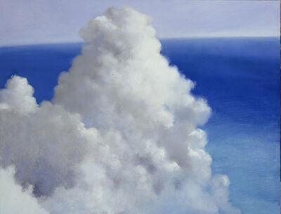 Julio Larraz, 'La Corriente del Golfo', 2001