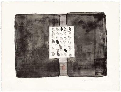Wang Gongyi, 'Untitled No. 2', 1993