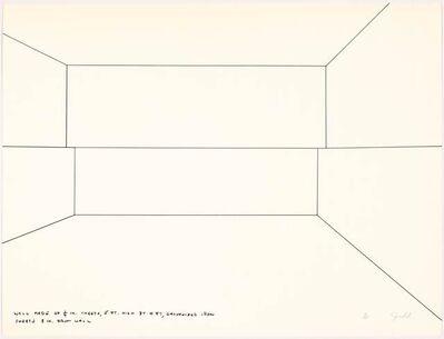 Donald Judd, 'Untitled', 1970