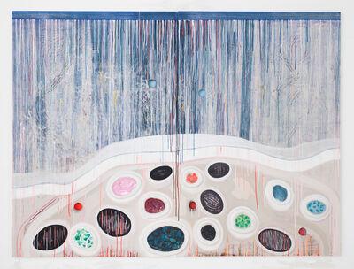 Theresa Hackett, 'Big Rock Candy Mountain', 2018