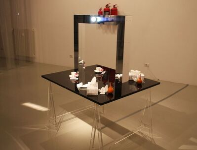 Thorsten Kirchhoff, 'Autoreverse', 2014