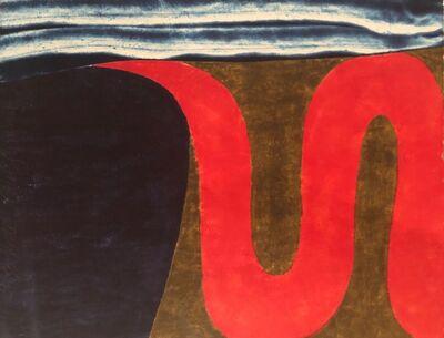 Carol Summers, 'Delta', 1982