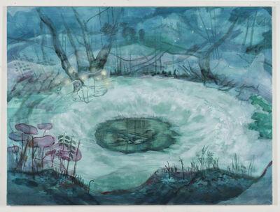 Yuka Kashihara, 'The Seach', 2017