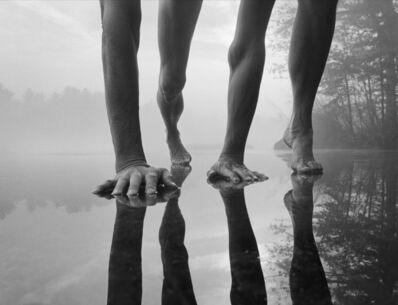 Arno Rafael Minkkinen, '1/1/2000, Foster's Pond Millennium', 2000