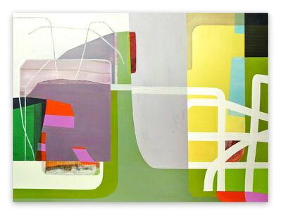 Susan Cantrick, 'sbc 149 (Abstract painting)', 2013