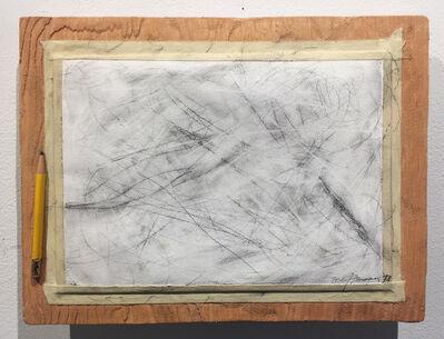 David Furman, 'The Act of Drawing 2', 2014