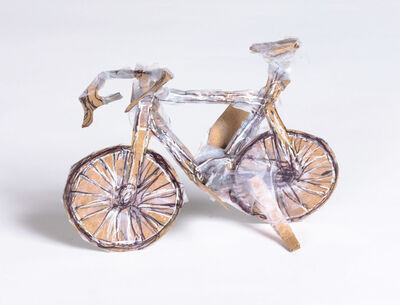 Andrew Li, 'Untitled (Bicycle)', 2014
