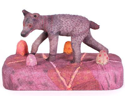 Sadie Brockbank, 'Shadow Bear'