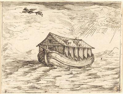 Jacques Callot, 'Noah's Ark'