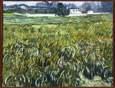 Vincent van Gogh, 'House at Auvers', 1890