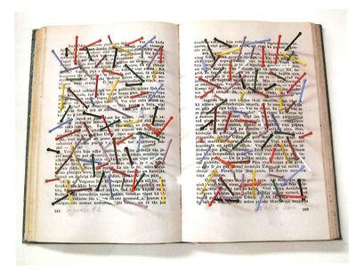 Janis Nedela, 'Stigmata #2'
