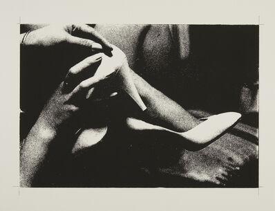 Daido Moriyama, 'Untitled', ca. 1980