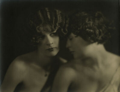 Elias Goldensky, 'Head and Shoulders Study', ca. 1920