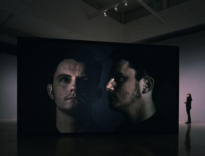 Douglas Gordon, 'Fog', 2001-2002