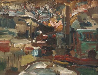 Bob Crossley, 'Rossendale Valley ', ca. 1958