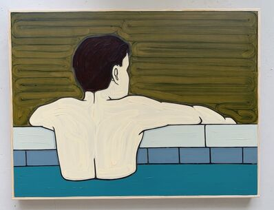 Jeffrey Palladini, 'Pool #26 ', 2014