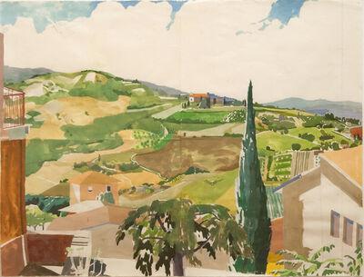 Celia Reisman, 'Study for Remember Valley', 2014